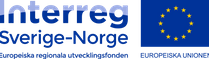 logo interreg sweden and norway